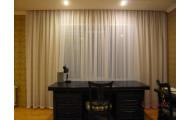 Дизайн штор для кабинета