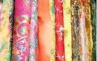 Выбираем ткань для штор: практические рекомендации
